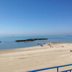 Casa Vacanze La Spiaggia